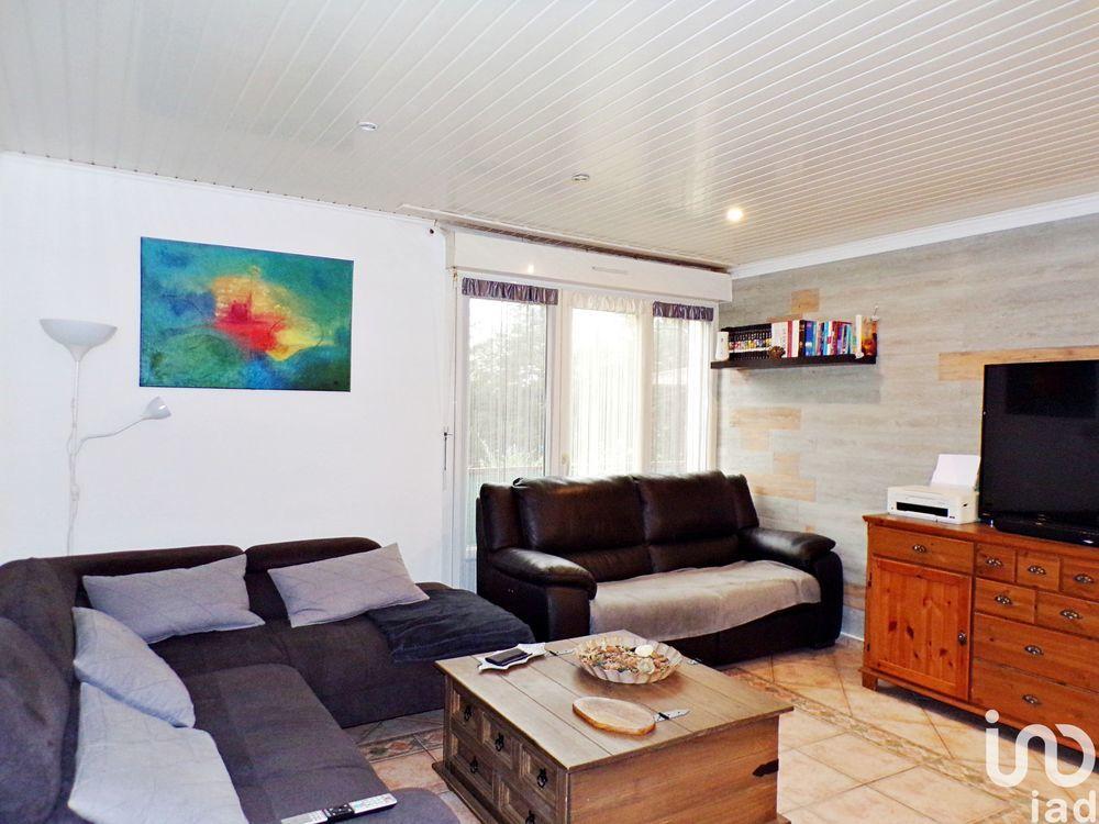 Vente Appartement Vente Appartement 3 pièces Talange