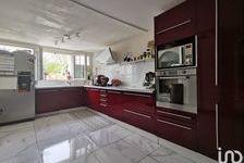 Vente Maison/villa 6 pièces 269000 Villiers-le-Bel (95400)