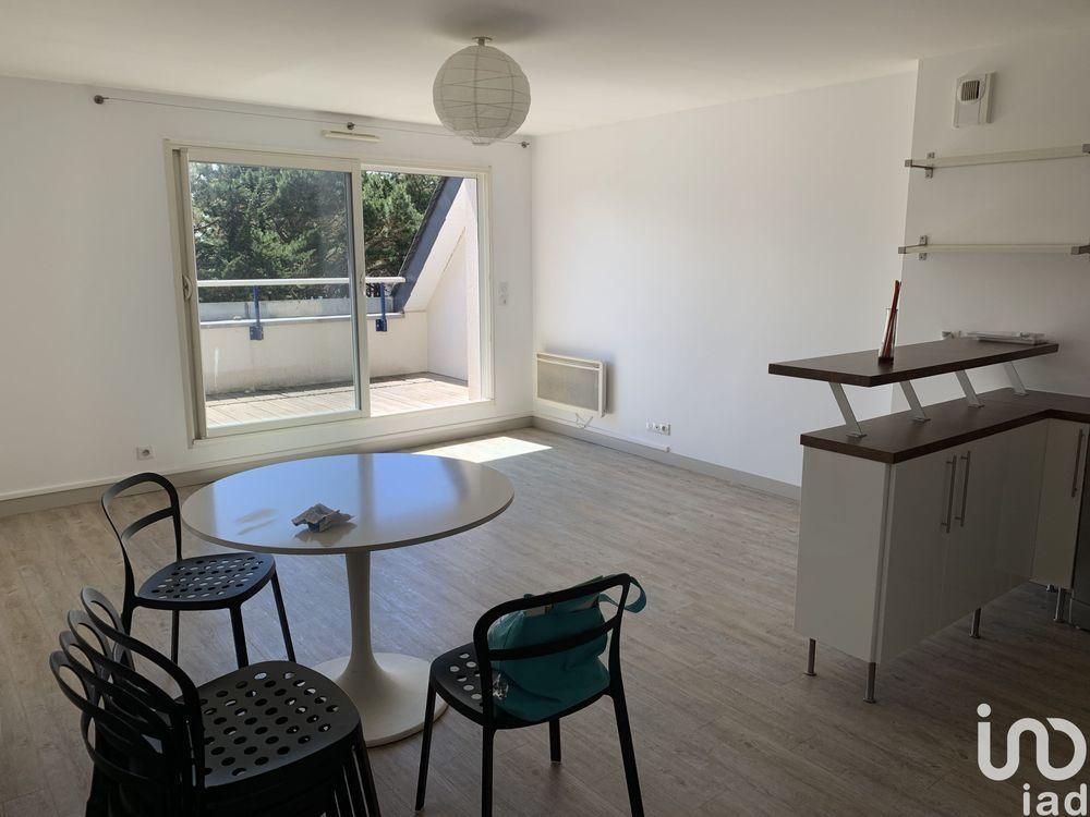 Vente Appartement Vente Appartement 3 pièces Pornichet