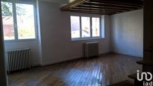 Location Appartement Tonnerre (89700)