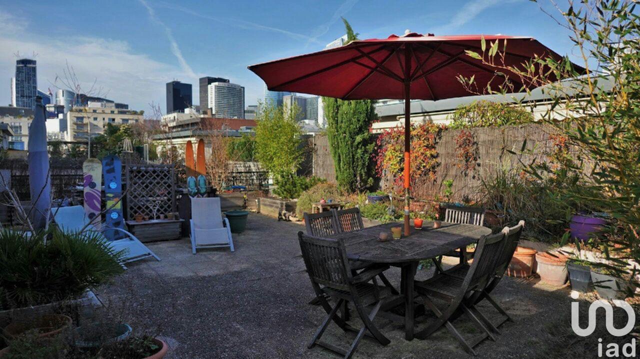 Appartement a vendre puteaux - 4 pièce(s) - 113 m2 - Surfyn