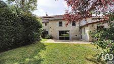 Vente Maison/villa 7 pièces 341500 Nieuil-l'Espoir (86340)