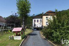 Vente Maison/villa 5 pièces 95000 Moussey (88210)