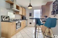 Vente Appartement 4 pièces 139000 Yutz (57970)