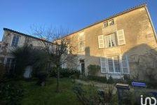 Vente Maison Luçon (85400)