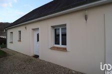Vente Maison/villa 4 pièces 193000 Hondouville (27400)