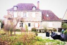 Vente Maison/villa 5 pièces 263000 Chauffour-sur-Vell (19500)