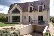 Vente Maison/villa 6 pièces 396000 Villeneuve-sur-Yonne (89500)