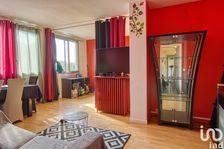 Vente Appartement 4 pièces 129000 Sarcelles (95200)