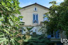 Vente Maison/villa 3 pièces 275000 Clichy-sous-Bois (93390)