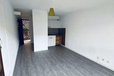 Appartement Port-la-Nouvelle (11210)
