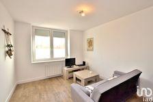Vente Appartement 3 pièces 115000 Pompey (54340)