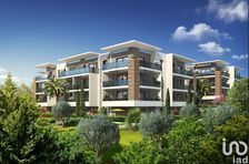 Vente Appartement Cannes La Bocca (06150)