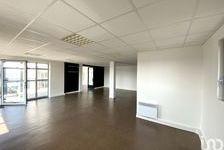 Location Bureaux 75 m² 1090