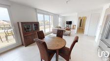 Vente Appartement 4 pièces 343000 Pontault-Combault (77340)