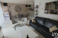 Vente Appartement Nandy (77176)