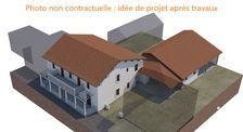 Vente Maison/villa 11 pièces 105000 Brocas (40420)