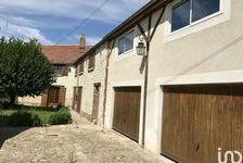 Vente Maison/villa 7 pièces 294000 Villemer (89113)