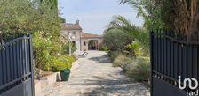 Vente Maison/villa 4 pièces 424000 Tornac (30140)