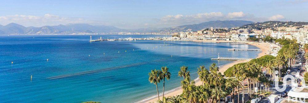 Vente Appartement Vente Appartement 4 pièces  à Cannes