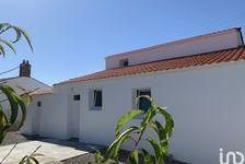 Vente Maison Olonne-sur-Mer (85340)