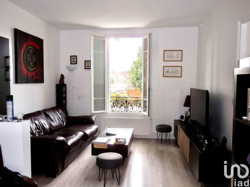 Vente Maison Vente Maison/villa 5 pièces Thiais