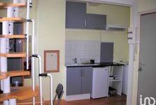 Location Appartement 2 pièces 450 Tours (37000)