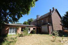 Vente Maison/villa 9 pièces 145000 Ham (80400)