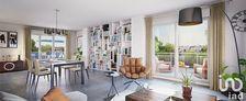 Vente Appartement 3 pièces 320000 Strasbourg (67000)