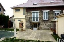Vente Maison/villa 4 pièces 332000 Nogent-sur-Oise (60180)
