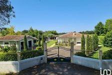 Vente Maison/villa 5 pièces 363000 Brocas (40420)