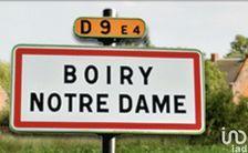 Vente Terrain Boiry-Notre-Dame (62156)
