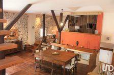Vente Maison/villa 4 pièces 339000 Auris (38142)