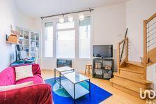 Appartement Paris 17