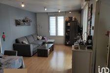 Location Appartement 3 pièces 980 Pontault-Combault (77340)