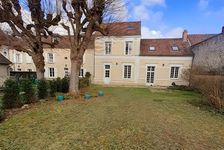 Location Maison Bourron-Marlotte (77780)
