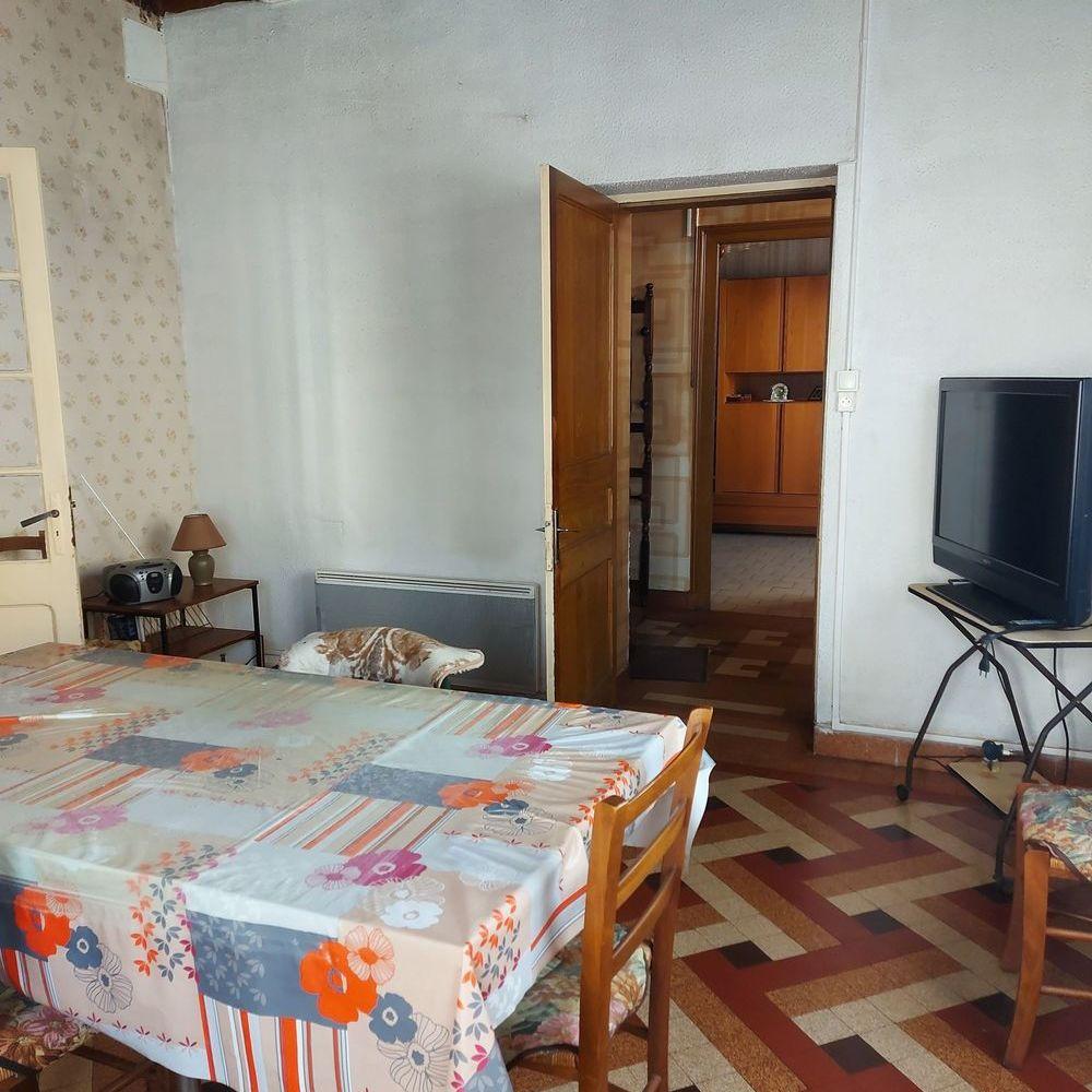 Vente Maison Vente Maison/villa 5 pièces Bords