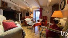 Vente Maison/villa 4 pièces 110000 Saint-Affrique (12400)
