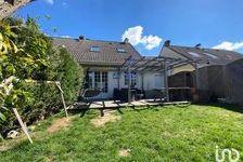 Maison Belloy-en-France (95270)