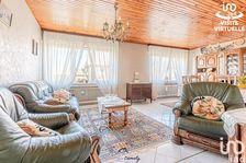 Vente Appartement 4 pièces 155000 Basse-Ham (57970)