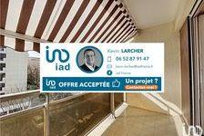 Vente Appartement 2 pièces 119500 Montpellier (34000)