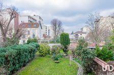 Vente Appartement 2 pièces 525000 Vincennes (94300)