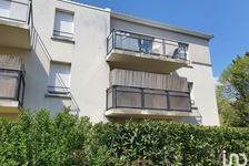Vente Appartement 2 pièces 95000 Poitiers (86000)