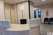 Vente Bureaux 330 m² 625000 28000 Chartres