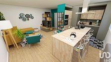 Vente Appartement 4 pièces 115500 Riom (63200)