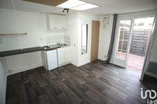 Vente Appartement Amiens (80000)