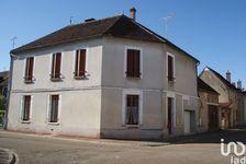 Maison Villeneuve-l'Archevêque (89190)