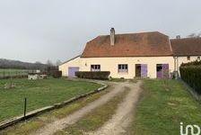 Vente Maison Chaudenay (52600)