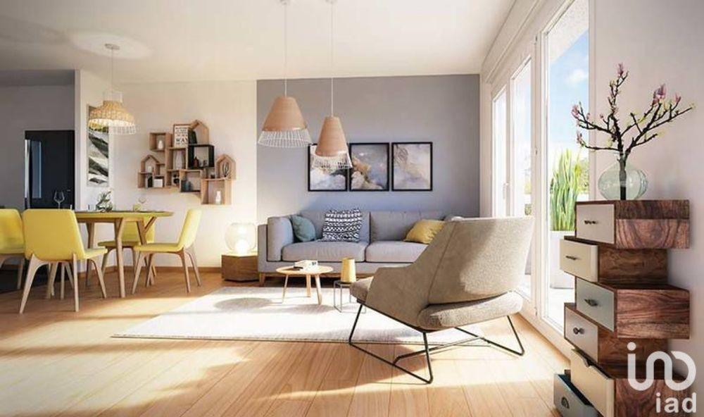 Vente Appartement Vente Appartement 3 pièces  à Lingolsheim