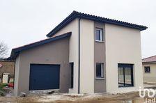 Vente Maison Penol (38260)
